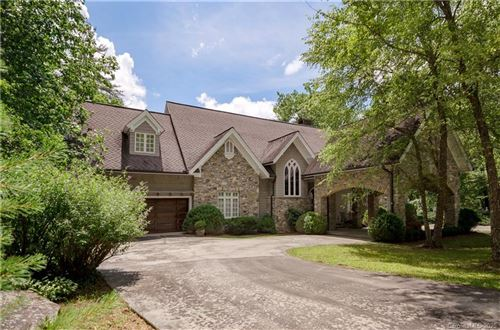 Photo of 162 Timber Trail, Sapphire, NC 28774 (MLS # 3626696)