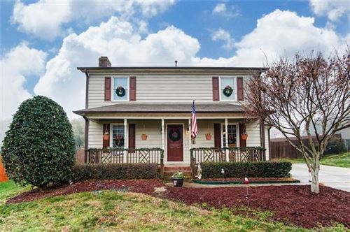 Photo of 417 Iredell Court, Gastonia, NC 28054 (MLS # 3574697)