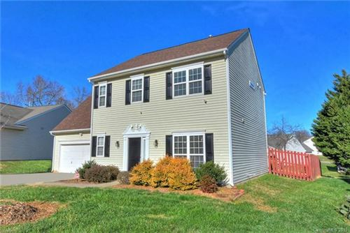 Photo of 7031 Blithe Low Place, Charlotte, NC 28273 (MLS # 3575697)