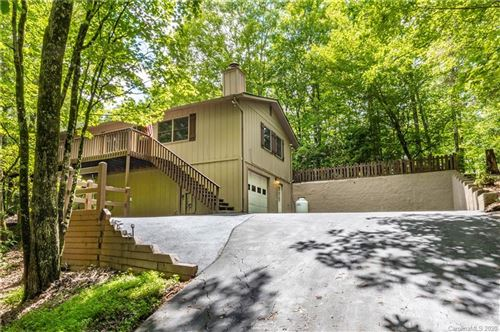 Photo of 3242 Connestee Trail, Brevard, NC 28712-7413 (MLS # 3630697)