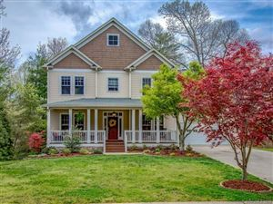 Photo of 16 Dianthus Drive, Asheville, NC 28803 (MLS # 3498698)