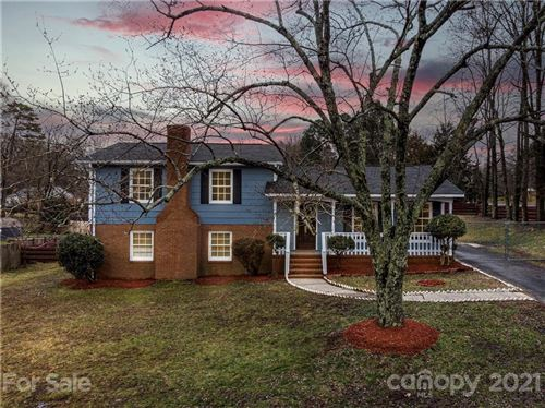 Photo of 5800 Charing Place, Charlotte, NC 28211-4319 (MLS # 3711698)