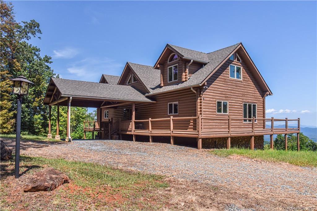 Photo of 402 Glaghorn Trail, Union Mills, NC 28167-7943 (MLS # 3626698)