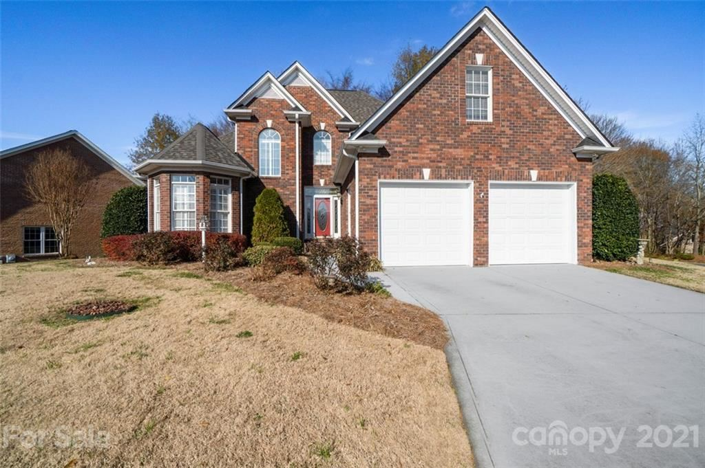 Photo for 5426 Old Course Drive, Cramerton, NC 28032-1677 (MLS # 3691698)