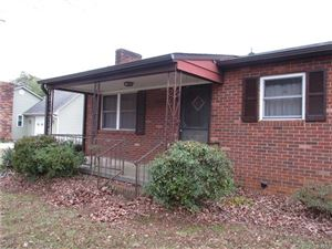 Photo of 607 Old Mountain Road, Statesville, NC 28677 (MLS # 3568699)