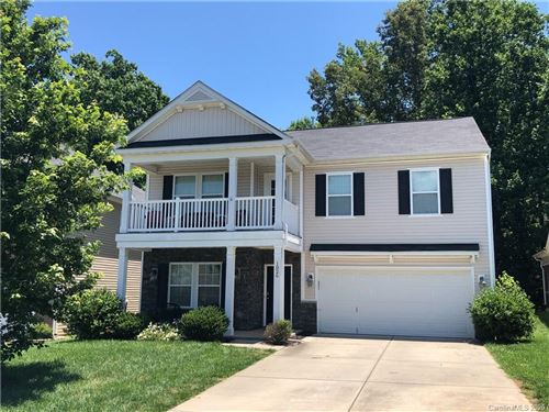 Photo of 1026 Albany Park Drive, Fort Mill, SC 29715-8805 (MLS # 3633699)