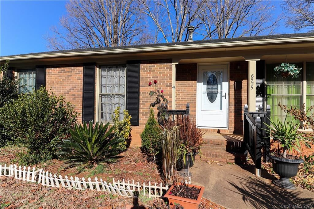 Photo for 6525 Springfield Drive, Charlotte, NC 28212-5828 (MLS # 3685699)