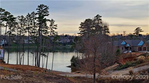 Photo of 00 Players Ridge Road #4, Hickory, NC 28601 (MLS # 3594700)