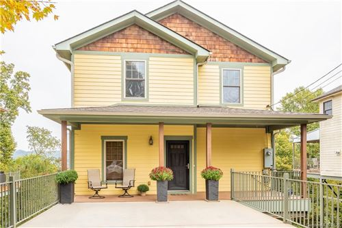 Photo of 276 Riverview Drive, Asheville, NC 28806-4403 (MLS # 3669700)