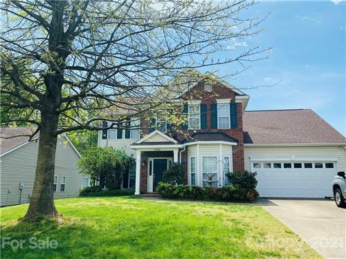 Photo of 10208 Fairbourne Court, Charlotte, NC 28269-8123 (MLS # 3728700)