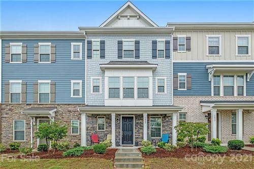 Photo of 1029 Doveridge Street, Charlotte, NC 28273-5607 (MLS # 3788700)