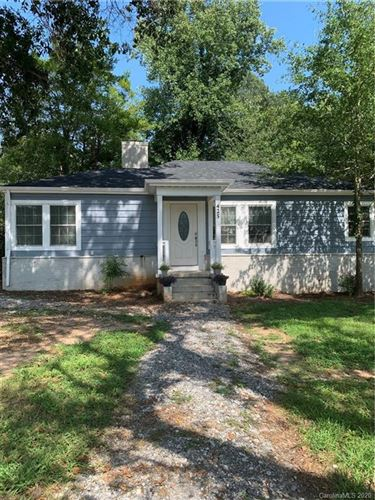 Photo of 425 Miles Road, Shelby, NC 28150-6021 (MLS # 3659701)