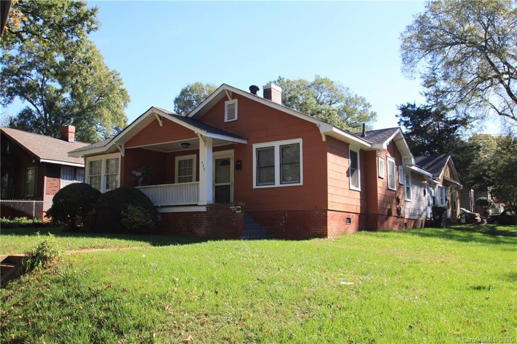 Photo for 425 Walnut Avenue, Charlotte, NC 28208-4533 (MLS # 3679701)
