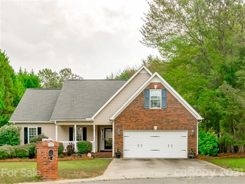 Photo of 2224 Planters Court, Rock Hill, SC 29732-8477 (MLS # 3727702)