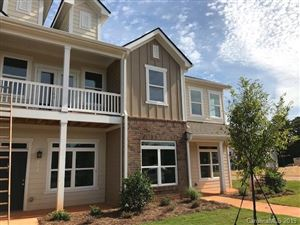 Photo of 165 Heritage Boulevard #5, Fort Mill, SC 29715 (MLS # 3512703)