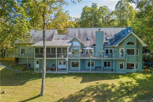 Photo of 1473 Indian Camp Mountain Road, Rosman, NC 28872 (MLS # 3554703)