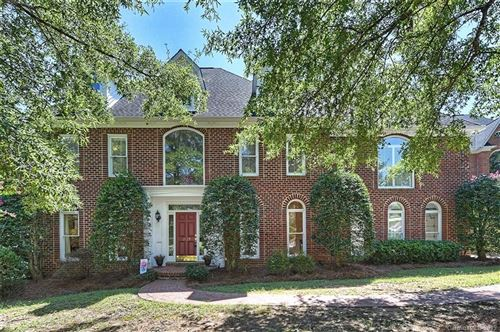 Photo of 2125 Tuckerbunn Drive, Charlotte, NC 28270 (MLS # 3541704)