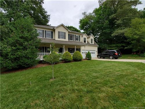 Photo of 25 Whitleigh Court, Arden, NC 28704-6302 (MLS # 3636704)