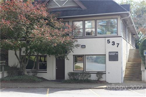 Photo of 537 College Street, Asheville, NC 28801-2412 (MLS # 3757704)
