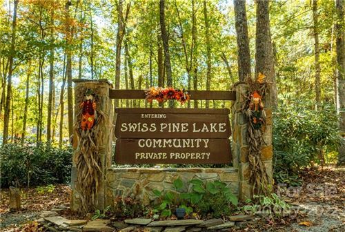 Photo of TBD Mchone Road, Spruce Pine, NC 28777 (MLS # 3797704)