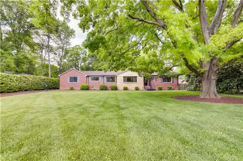 Photo of 5213 Providence Road, Charlotte, NC 28226-5853 (MLS # 3626705)