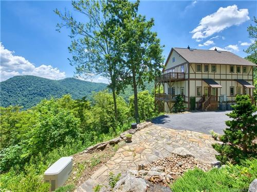 Photo of 60 Hanuman Trail #5B, Clyde, NC 28721 (MLS # 3637706)