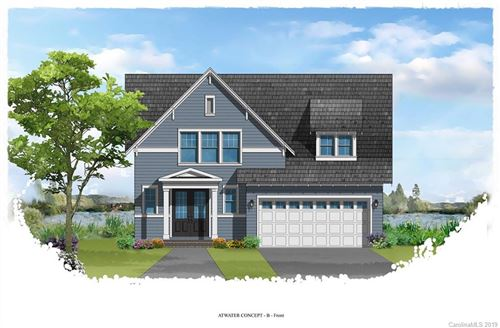 Photo of 104 Sisters Cove Court #Lot 7, Mooresville, NC 28117-8319 (MLS # 3461707)