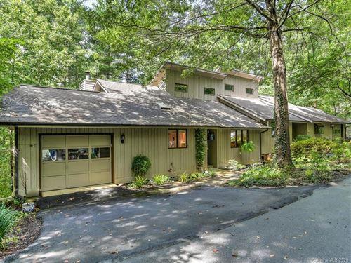 Photo of 21 Cedarwood Terrace, Asheville, NC 28803-8823 (MLS # 3646707)