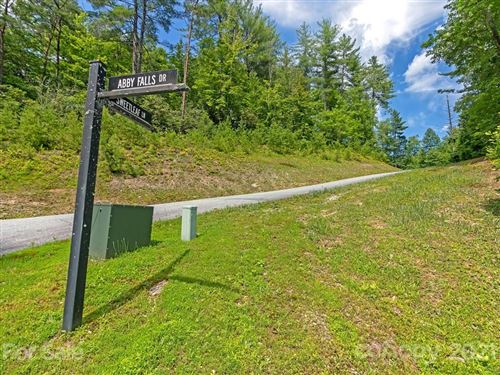 Photo of Lot 47 Sweetleaf Lane, Rosman, NC 28772 (MLS # 3519708)