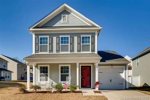 Photo of 1087 Manston Place SW #61, Concord, NC 28025 (MLS # 3583708)