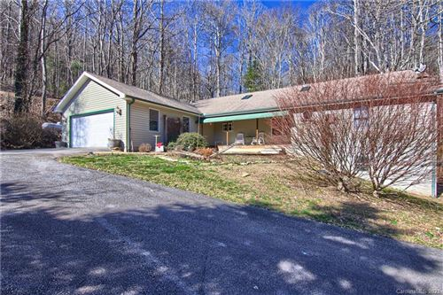 Photo of 1364 Bearwallow Mountain Road, Hendersonville, NC 28792-1004 (MLS # 3694708)