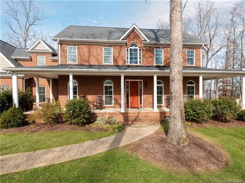 Photo of 4599 Chanel Court, Concord, NC 28025 (MLS # 3580709)