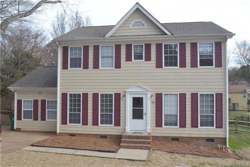Photo of 7421 Coffey Creek Drive, Charlotte, NC 28273 (MLS # 3640709)
