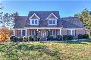 Photo of 8193 Bennett Lane, Sherrills Ford, NC 28673 (MLS # 3454710)