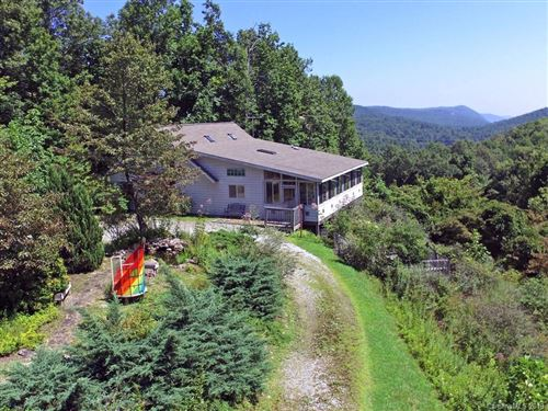 Photo of 198 Glass Feather Drive, Cedar Mountain, NC 28718 (MLS # 3571710)
