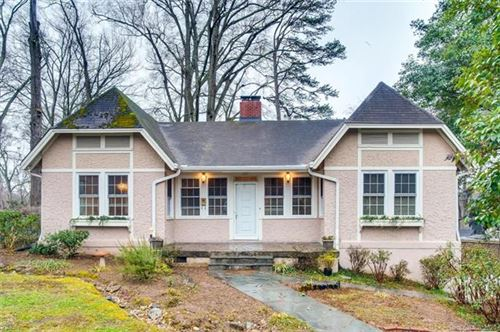 Photo of 207 Forest Hill Lane, Gastonia, NC 28052 (MLS # 3580710)