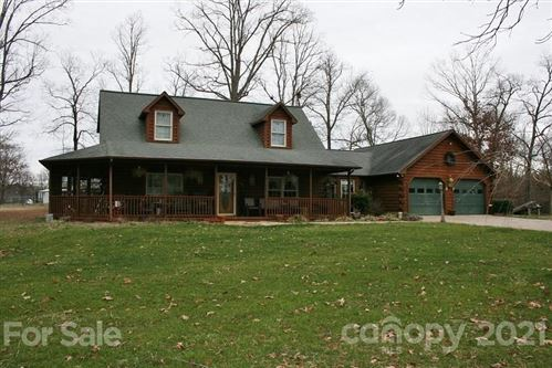 Photo of 177 Providence Road, Forest City, NC 28043 (MLS # 3584710)