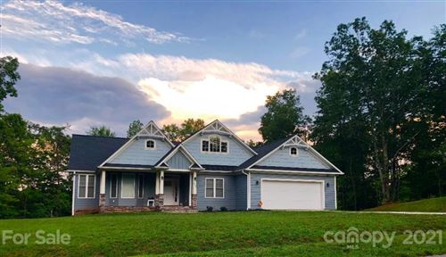 Photo of 358 W Lake Road, Marion, NC 28752 (MLS # 3735710)