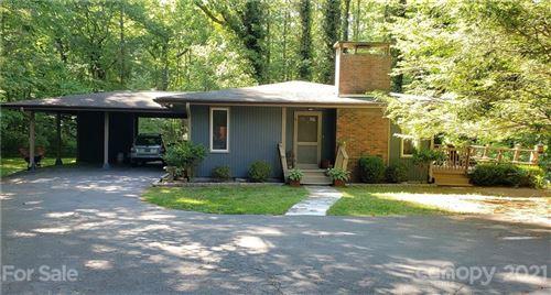 Photo of 330 Greenwood Lane, Brevard, NC 28712 (MLS # 3785710)