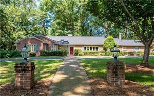 Photo of 560 11th Ave Circle NW, Hickory, NC 28601 (MLS # 3541711)