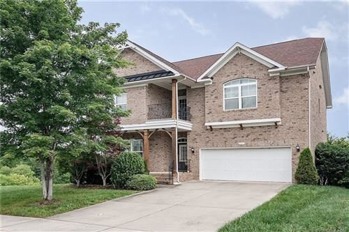Photo of 2251 Barrowcliffe Drive NW, Concord, NC 28027-3325 (MLS # 3634711)