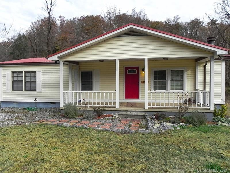 Photo of 450 Orchard Street, Old Fort, NC 28762-9791 (MLS # 3699711)