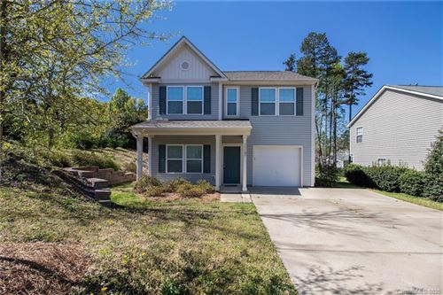 Photo of 11105 Northwoods Forest Drive, Charlotte, NC 28214 (MLS # 3608712)