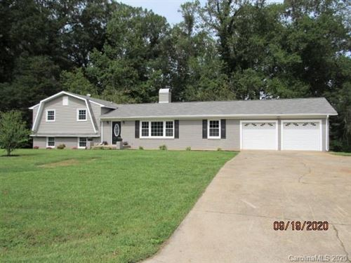 Photo of 1671 Travis Road, Conover, NC 28613 (MLS # 3663712)