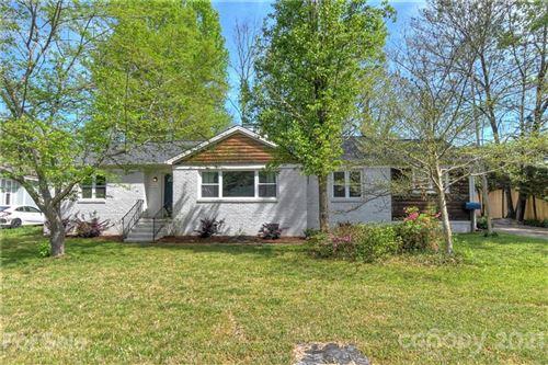 Photo of 4031 Langhorne Avenue, Charlotte, NC 28205-5619 (MLS # 3727712)