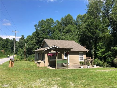 Photo of 3460 Greenville Highway, Flat Rock, NC 28731 (MLS # 3573713)