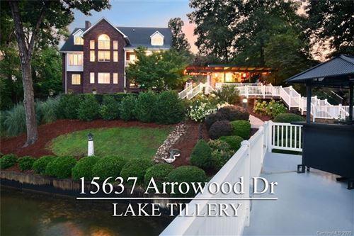 Photo of 15637 Arrowood Drive, Norwood, NC 28128 (MLS # 3650714)