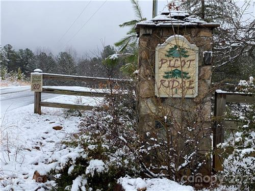 Photo of Lot 13 Pilot Ridge Road #13, Nebo, NC 28761 (MLS # 3729714)