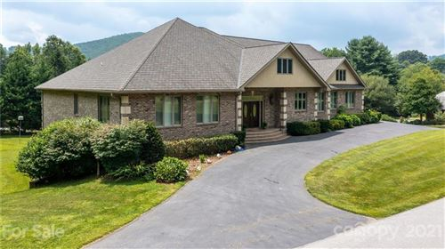 Photo of 5 Willow View Drive, Mills River, NC 28759-6503 (MLS # 3764714)