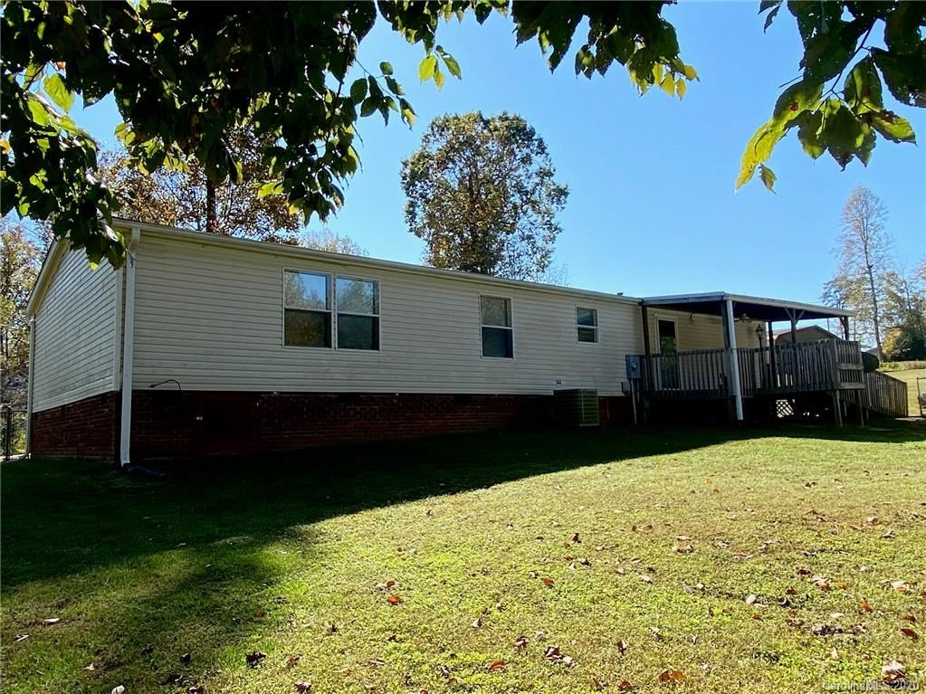 Photo of 6420 Harmony Grove Road, Nebo, NC 28761-7741 (MLS # 3674714)